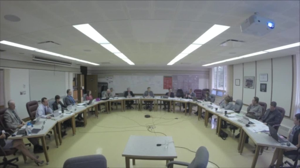 October 3 2017 Board Meeting